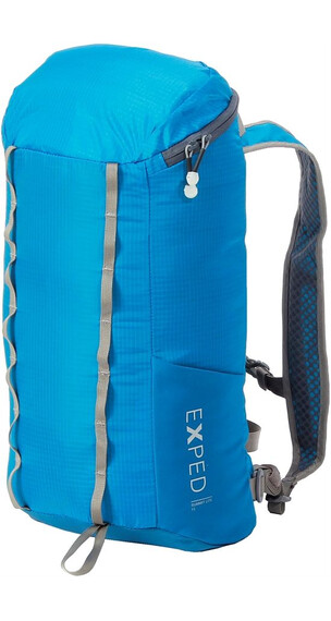 Exped Summit Lite 15 Deep Sea Blue